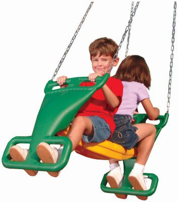 Swing-N-Slide NE 4315 2 For Fun Glider Swing