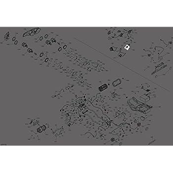 Can-Am 2016-2018 Defender Hd10 Defender Hd5 Inter Allumage Ignition 710004198 New Oem