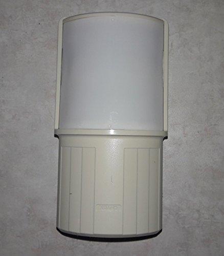 (Optex LX-40 (C) Weatherproof Outdoor Passive Infrared Motion Detector)