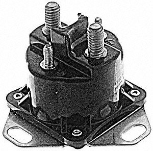 (Standard Motor Products SS613 Solenoid)