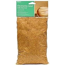 Panacea Decorative Sand 32 oz. Natural Tan