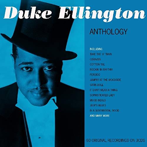 Anthology - Duke Ellington