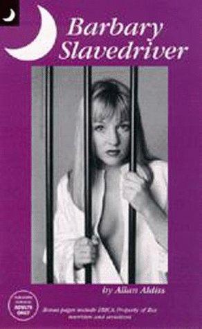 book cover of Barbary Slavedriver