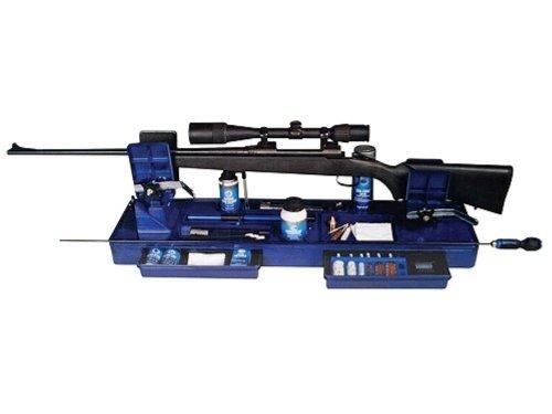 Gun Cleaning Vise - 7