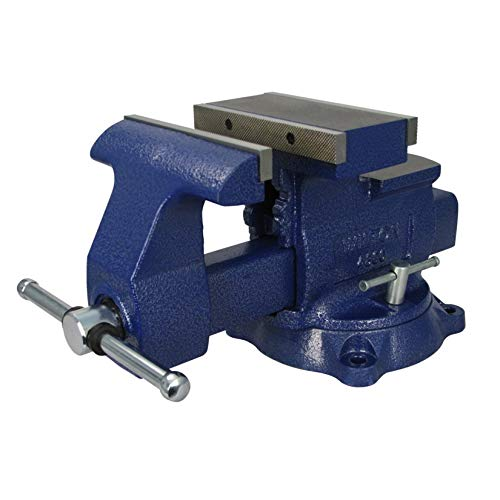 Wilton 14800 Reversible Vise with 8