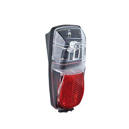 Import Uni REDFIRE Support arrière, Rouge, 10x 3x 3cm