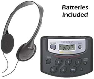 Amazon.com: Sony Walkman Digital Tuning Portable Palm Size