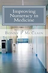 Improving Numeracy in Medicine Paperback