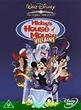 Mickey's House Of Villains [DVD]