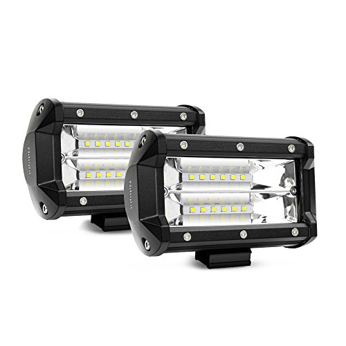 5 inch led truck lights - 4