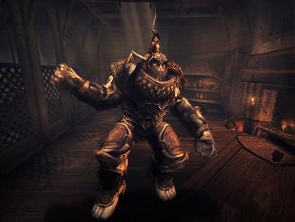Amazon.com: Prince of Persia: Warrior Within: Xbox: Artist ...