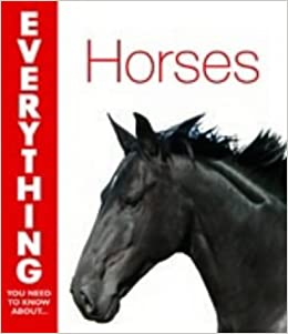 Book Horses (Everything You Need to Know About...)
