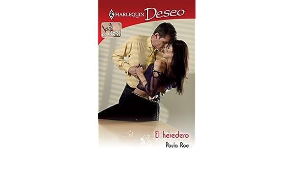 El heredero: Entre diamantes (5) (Miniserie Deseo) (Spanish ...