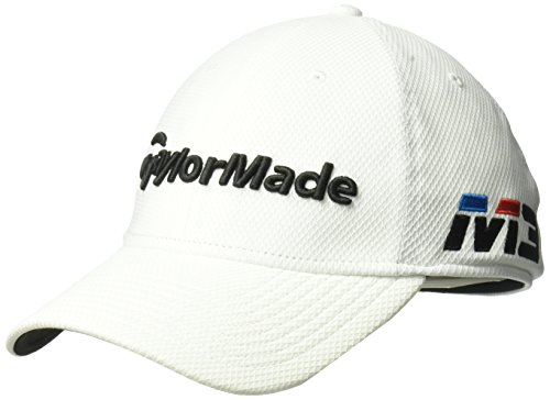 TaylorMade Golf 2018 Men s New Era Tour 39thirty Hat 59352d2d6c87