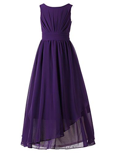 dress for 11 year old bridesmaid - 6
