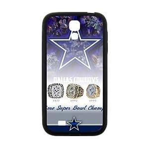 Dallar Cowboy Pattern Fashion Comstom Plastic case cover Samsung Galaxy S5 I9600/G9006/G9008