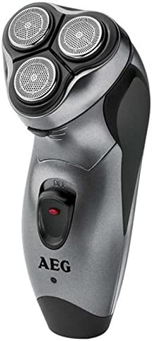 AEG Afeitadora eléctrica HR 5654 antracita - Vendedores Amazon ...