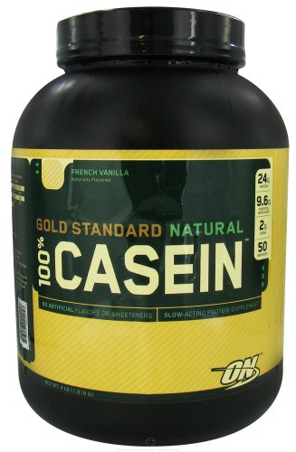 Gold Standard Natural 100% Cas...