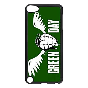 Ipod Touch 5 Phone Case for Green Day pattern design GQCTGDPD797449