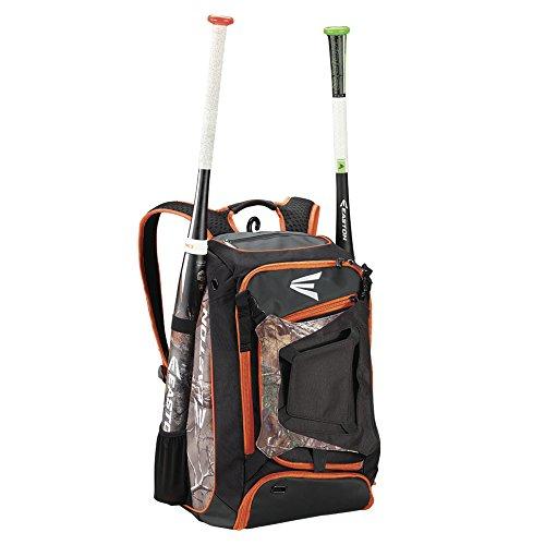 Easton Walk Off Bat Pack - Baseball/Softball Backpack - Real Tree Camo - New 2016/2017 (Easton Walk Off Bat Pack compare prices)