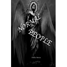 Normal People by Publius Marcus (2015-03-28)