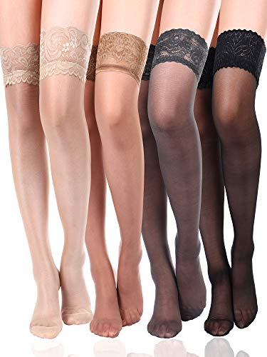 Pairs Stocking Silicone Stockings Tights product image