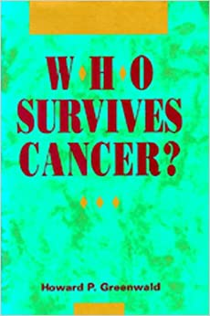 Book Who Survives Cancer?