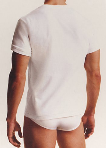 Calvin Klein Men's 3-Pack Classic Crew Neck T-Shirt