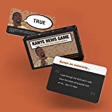 Bubblegum Stuff - Kanye News Game   Guess The Fake