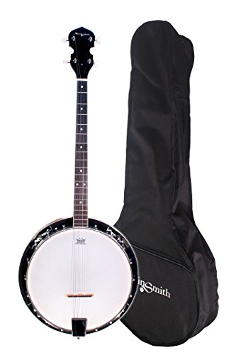 Martin Smith BJ-002 Martin Smith Banjo (4 String)