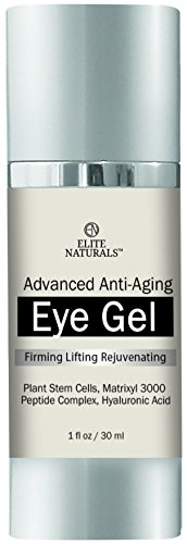 Elite Naturals Circles Puffiness Wrinkles