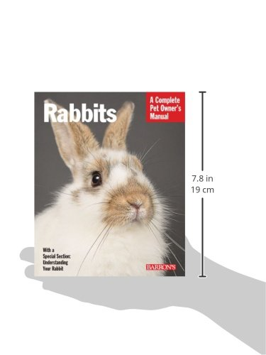 Rabbits (Complete Pet Owner's Manual) 3