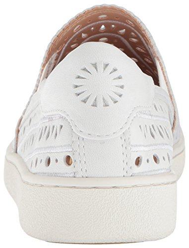 Ugg Scarpe Cas Sneaker Donne Signore Scherzo / Beige
