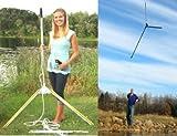 The WeedBlade - Lake & Pond Aquatic Weed & Water