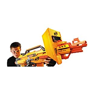 Nerf N-Strike Stampede ECS (Discontinued by manufacturer)