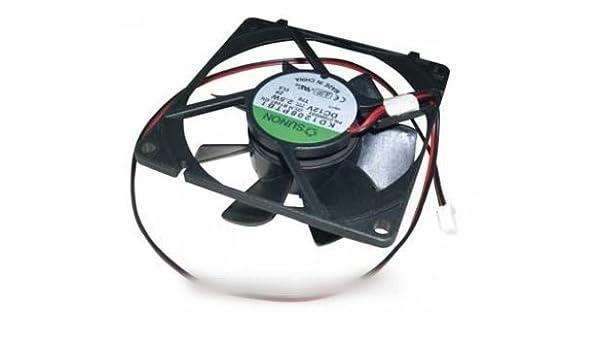 Fagor – Ventilador mesa inducción 7202257 para placa Fagor ...