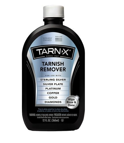 (Easier to use! Tarn-X Tarnish Remover12.0 oz.(1pk))