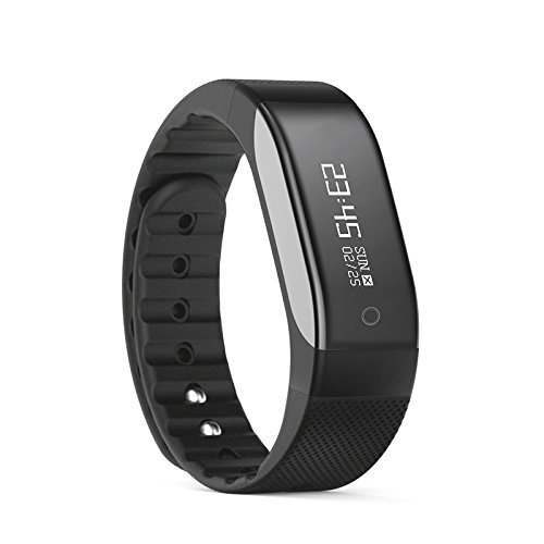 SMA Waterproof Bluetooth Compatible rate Black product image