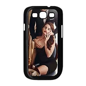 Pink Ladoo? Samsung S3 Case Phone Cover Hard Plastic Lana Del Rey