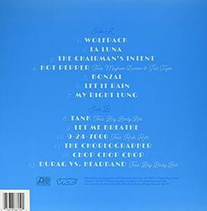 Blue Chips 7000 (Explicit)(Vinyl w/Digital Download)