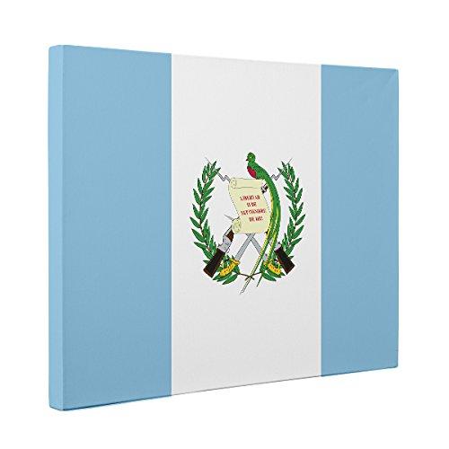Guatemala Flag CANVAS Wall Art Home Décor
