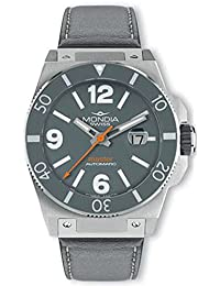 MONDIA SWISS MASTER Men's watches MS 200-3GY-CP