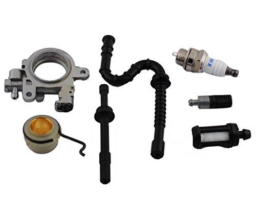029 oil pump - 2