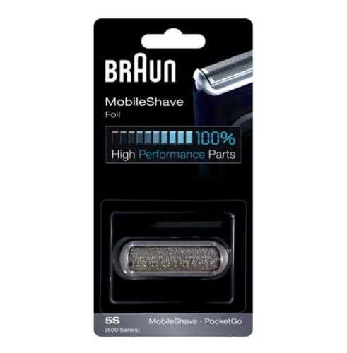 Braun 5S Shaving Foil by Braun AHGRD006592