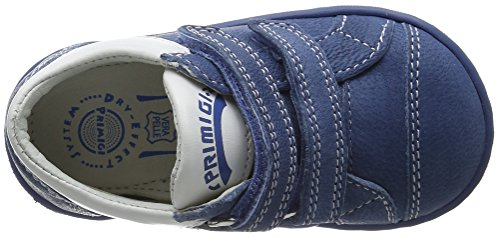 Primigi Pbx 7029, Botines de Senderismo para Bebés Azul (Jeans)