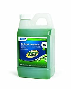 Amazon Com Camco Tst Fresh Scent Rv Toilet Treatment Formaldehyde