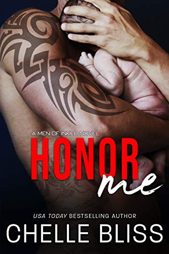 Honor Me Men Inked Book ebook