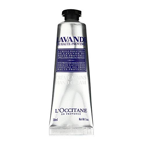 L Occitane Lavender Hand Cream - 4