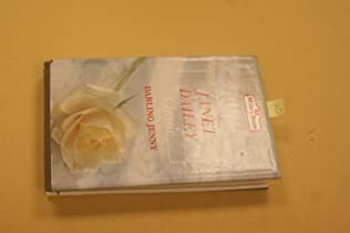 book cover of Darling Jenny