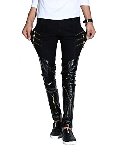 Motocycle Pants - 4